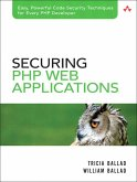 Securing PHP Web Applications (eBook, PDF)
