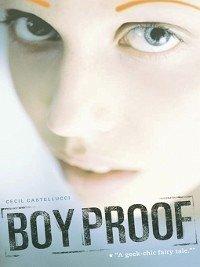 Boy Proof (eBook, ePUB) - Castellucci, Cecil