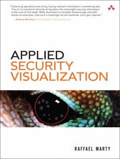 Applied Security Visualization (eBook, PDF) - Marty, Raffael