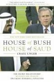 House of Bush, House of Saud (eBook, ePUB)