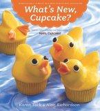 What's New, Cupcake? (eBook, ePUB)