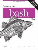 Learning the bash Shell (eBook, ePUB)