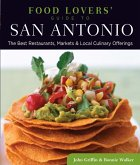 Food Lovers' Guide to® San Antonio (eBook, ePUB)