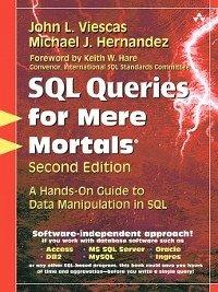 sql queries for mere mortals u00ae  ebook  pdf  von john l