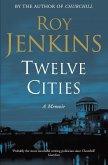 Twelve Cities (eBook, ePUB)