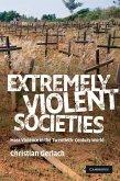 Extremely Violent Societies (eBook, ePUB)