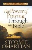Power of Praying Through the Bible Prayer Companion (eBook, ePUB)