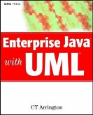 Enterprise Java with UML (eBook, PDF)