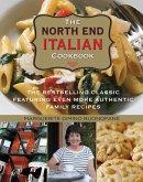 North End Italian Cookbook (eBook, ePUB)