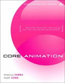 Core Animation (eBook, PDF)