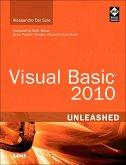Visual Basic 2010 Unleashed (eBook, ePUB)