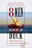 8 Men and a Duck (eBook, ePUB)