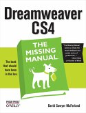 Dreamweaver CS4: The Missing Manual (eBook, ePUB)