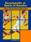 Encyclopedia of Sports in America [Two Volumes] (eBook, PDF)