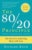 The 80/20 Principle (eBook, ePUB)