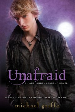 Unafraid (eBook, ePUB) - Griffo, Michael