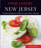 Food Lovers' Guide to® New Jersey (eBook, ePUB)