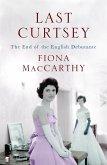 Last Curtsey (eBook, ePUB)