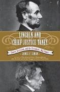 Lincoln and Chief Justice Taney (eBook, ePUB) - Simon, James F.