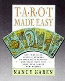 Tarot Made Easy (eBook, ePUB)