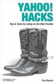 Yahoo! Hacks (eBook, ePUB)