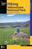 Hiking Yellowstone National Park (eBook, ePUB)