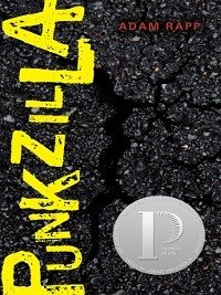 Punkzilla (eBook, ePUB) - Rapp, Adam