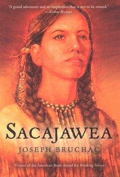 Sacajawea (eBook, ePUB) - Bruchac, Joseph