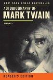 Autobiography of Mark Twain (eBook, ePUB)