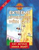 Extreme Adventures with God (eBook, ePUB)