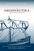 The Argonautika (eBook, ePUB)