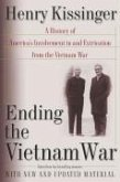 Ending the Vietnam War (eBook, ePUB)