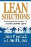Lean Solutions (eBook, ePUB)