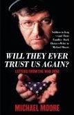 Will They Ever Trust Us Again? (eBook, ePUB)
