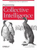 Programming Collective Intelligence (eBook, ePUB)