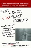 And Words Can Hurt Forever (eBook, ePUB)