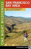 One Night Wilderness: San Francisco Bay Area (eBook, ePUB)