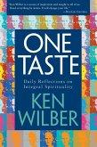 One Taste (eBook, ePUB)