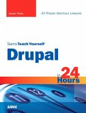 Sams Teach Yourself Drupal in 24 Hours, Portable Documents (eBook, PDF)