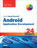 Sams Teach Yourself Android Application Development in 24 Hours (eBook, PDF)