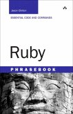 Ruby Phrasebook (eBook, PDF)