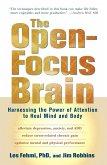 The Open-Focus Brain (eBook, ePUB)