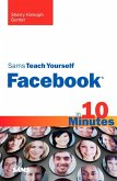 Sams Teach Yourself Facebook in 10 Minutes (eBook, PDF)