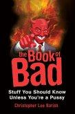 The Book of Bad: (eBook, ePUB)