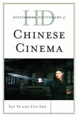 Historical Dictionary of Chinese Cinema (eBook, ePUB)