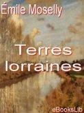 Terres lorraines (eBook, ePUB)