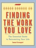 AARP® Crash Course in Finding the Work You Love (eBook, ePUB)