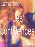 Les confidences (eBook, ePUB)
