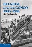 Belgium and the Congo, 1885-1980 (eBook, ePUB)