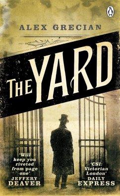 The Yard (eBook, ePUB) - Grecian, Alex